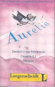 Aurelia Deutsch in der Primarstuffe 2.1,