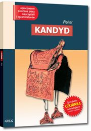 Kandyd, Wolter