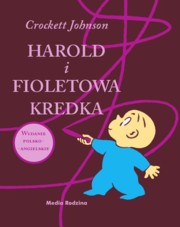 Harold i fioletowa kredka, Johnson Crockett