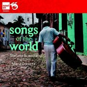 Songs Of The World, Sciascia, Stefano / Mara Co