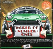 ksiazka tytuł: World of number ones 1958 autor: