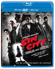 Sin City 2, Robert Rodriguez
