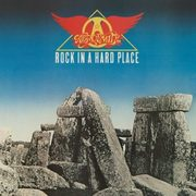 Rock in a hard place, Aerosmith