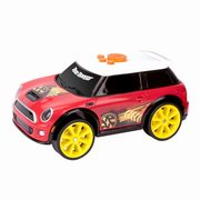 Road Rippers Dancing car Mini Cooper,