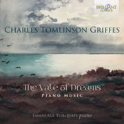 VALE OF DREAMS - COMPLETE, GRIFFES C.T.