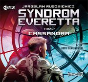 Syndrom Everetta Tom 2 Cassandra,