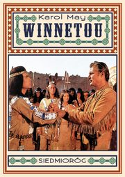 Winnetou, Karol May