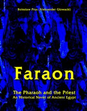 ksiazka tytuł: Faraon - The Pharaoh and the Priest autor: Bolesław Prus